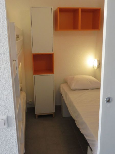 Coin Cabine Location Studio 71830 Cap d'Agde