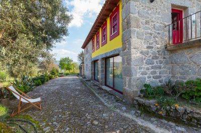 Piscine Location Gite 72429 Arcos de Valdevez