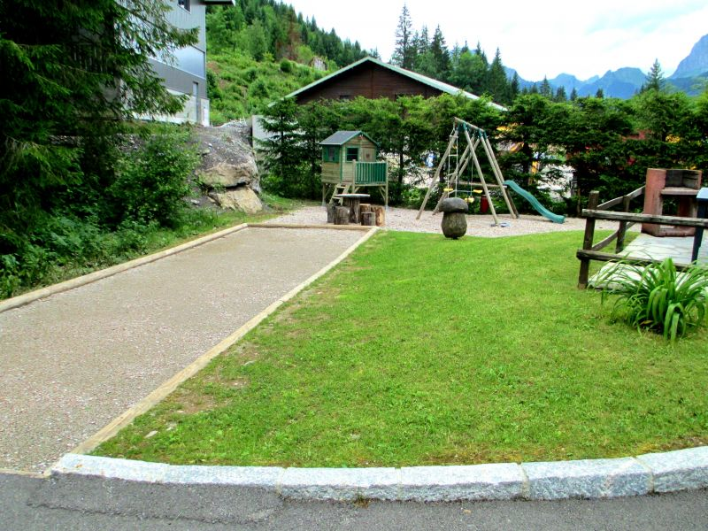 Location Chalet 73656 Châtel