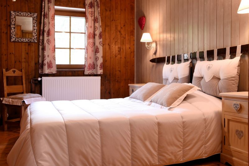 chambre 3 Location Chalet 73656 Châtel