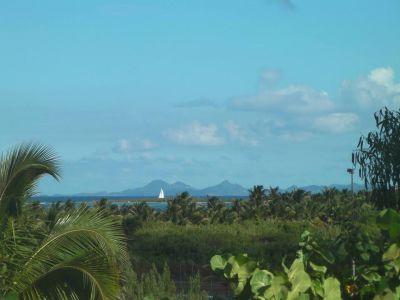 Location Villa 73832 Orient Beach