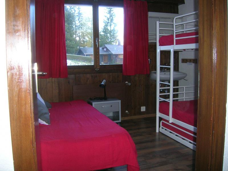chambre 2 Location Appartement 74081 La Tzoumaz