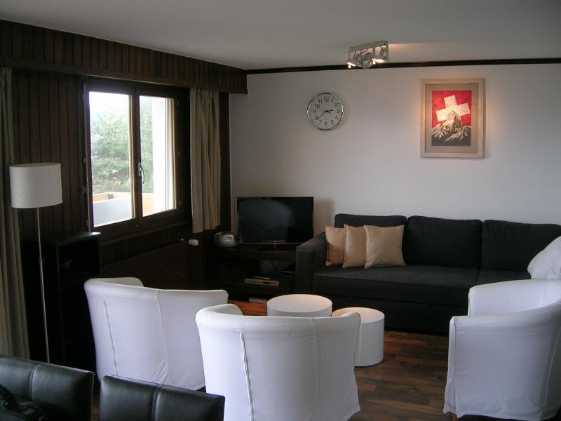 Salon Location Appartement 74081 La Tzoumaz