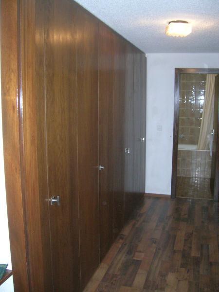 Couloir Location Appartement 74081 La Tzoumaz