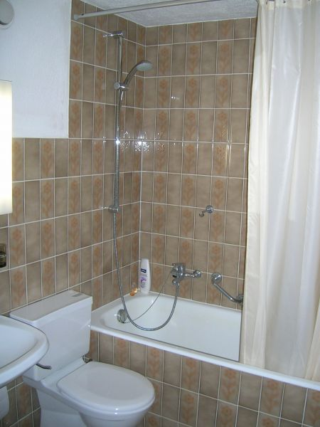 salle de bain Location Appartement 74081 La Tzoumaz