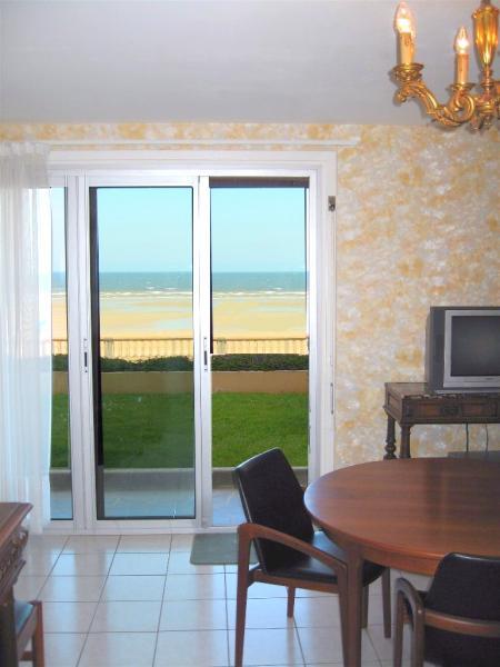 Séjour Location Appartement 76183 Cabourg