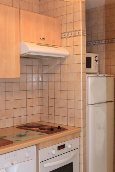 Cuisine indépendante Location Appartement 76183 Cabourg