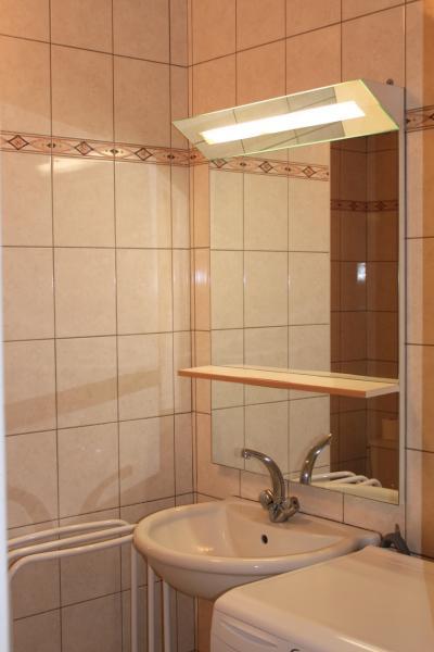 salle de bain Location Appartement 76183 Cabourg