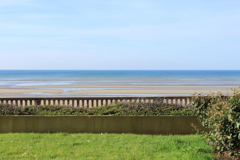 Terrasse Location Appartement 76183 Cabourg