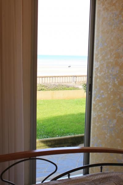 chambre 1 Location Appartement 76183 Cabourg