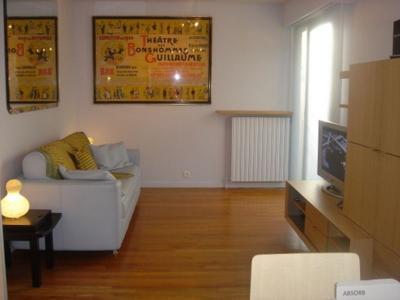 Vue autre Location Maison 77094 La Celle Saint Cloud