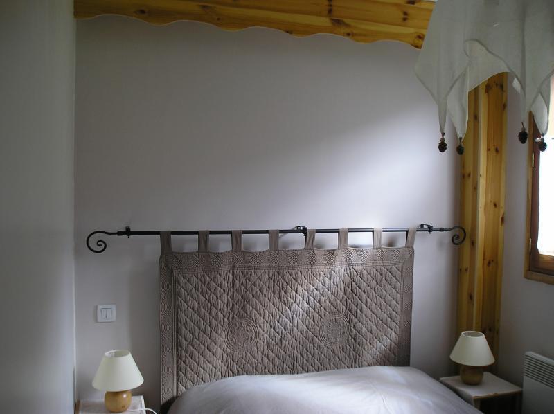 chambre 1 Location Appartement 78318 Serre Chevalier