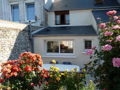 Jardin Location Maison 78387 Le Crotoy