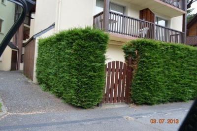 Jardin Location Appartement 79407 Saint Lary Soulan