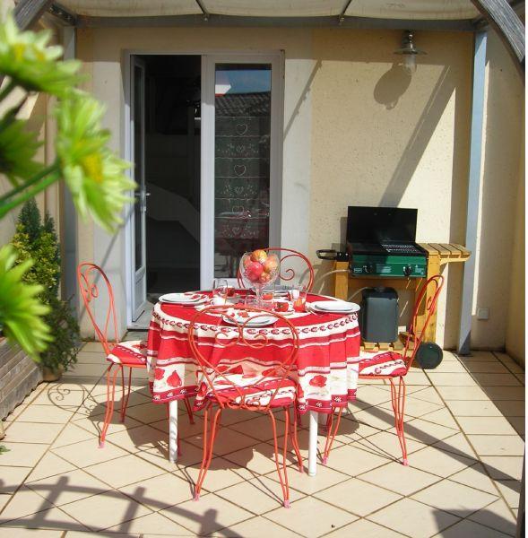 Terrasse Location Appartement 79796 Montélimar