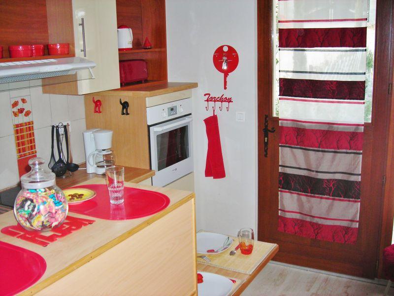 Cuisine américaine Location Appartement 79796 Montélimar