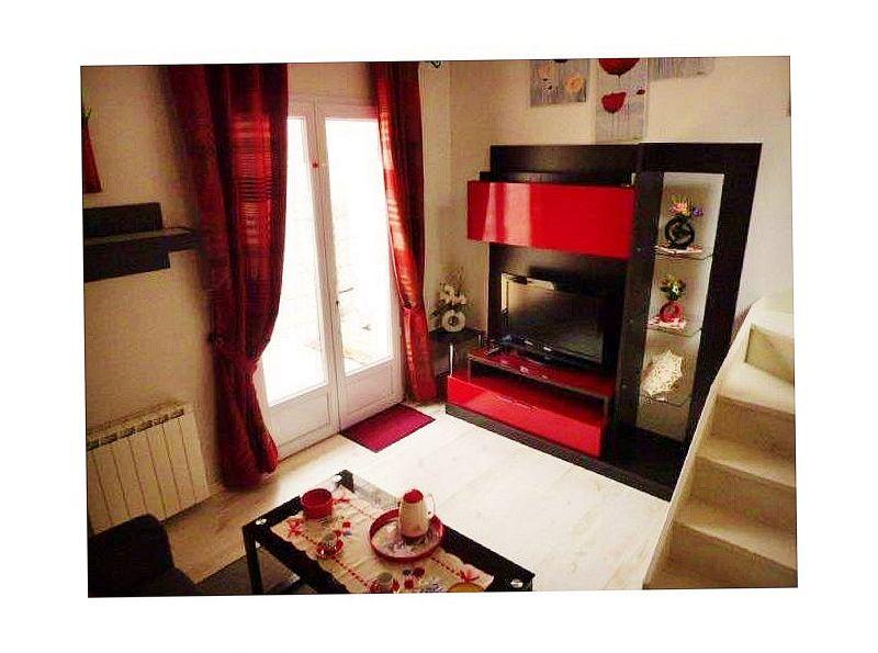 Salon Location Appartement 79796 Montélimar