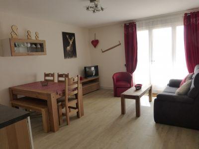 Location Appartement 80067 Font Romeu