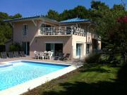 Villa Cap Ferret 4 à 12 personnes