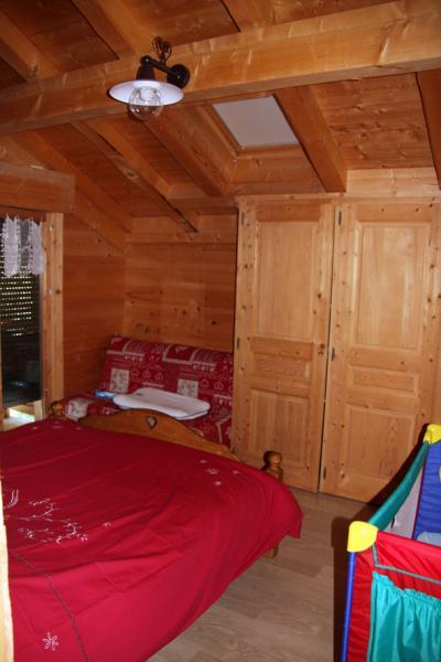 chambre 2 Location Chalet 80673 Saint-Gervais-les-Bains