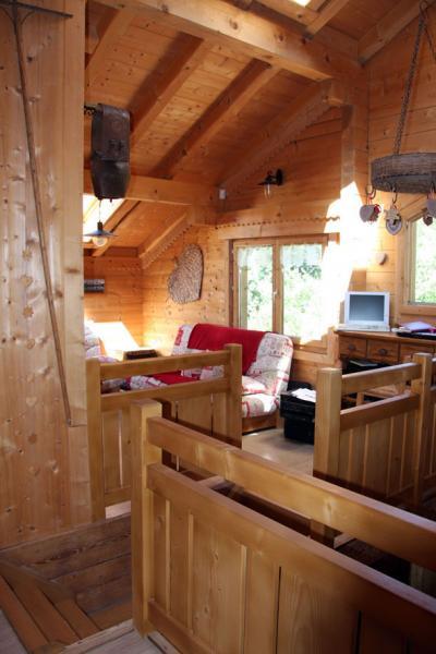 Mezzanine Location Chalet 80673 Saint-Gervais-les-Bains
