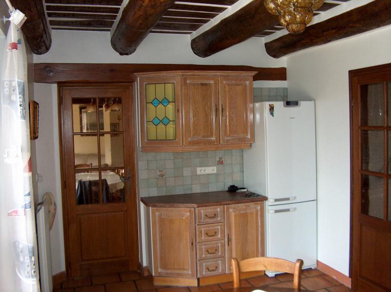 Cuisine indépendante Location Villa 83534 Anduze