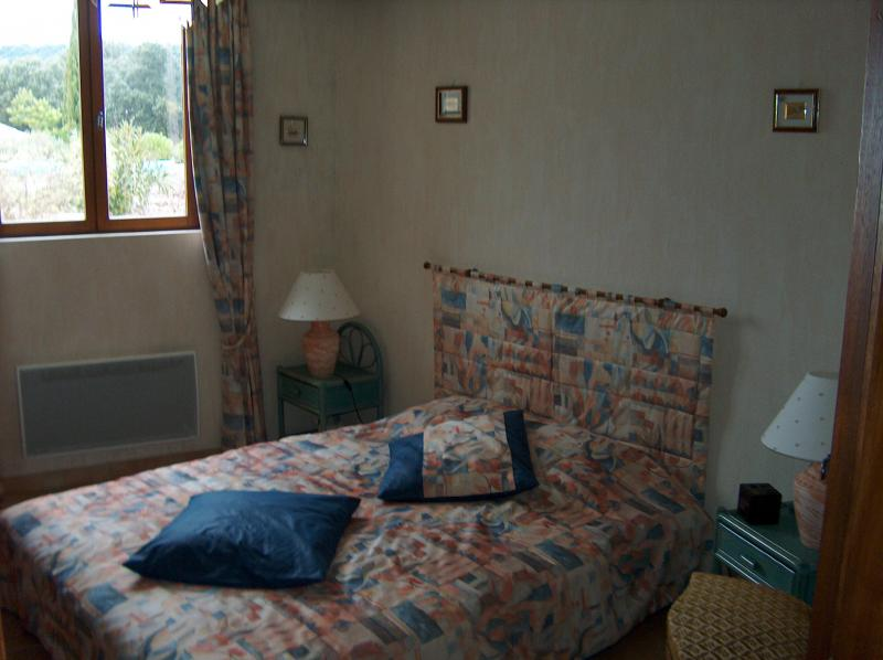 chambre 1 Location Villa 83534 Anduze