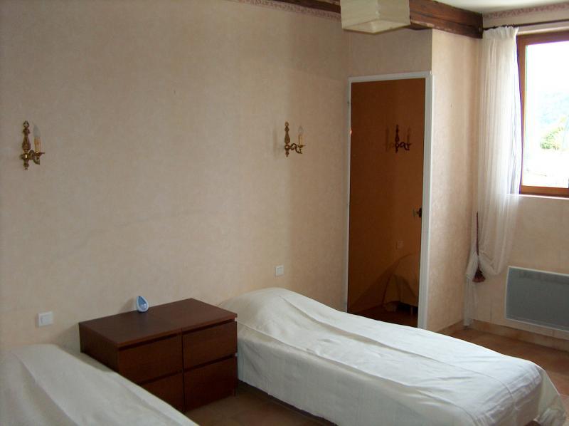 chambre 2 Location Villa 83534 Anduze