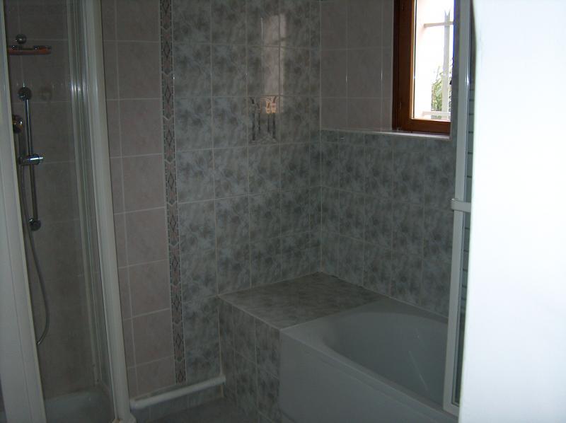 salle de bain Location Villa 83534 Anduze