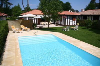 Location Maison 87578 Vieux Boucau
