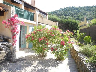Jardin Location Appartement 87646 Le Lavandou
