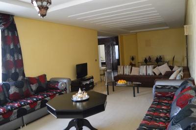 Séjour Location Appartement 88352 Agadir