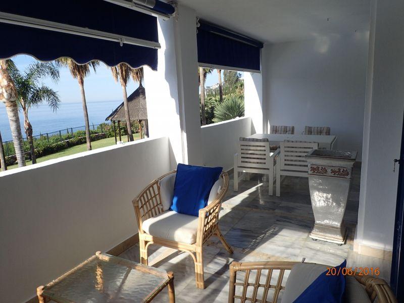 Location Appartement 88800 Almuñecar