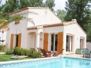 Villa Le Grau du Roi 6 � 8 personnes