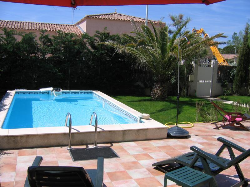 Piscine Location Villa 90171 Le Grau du Roi