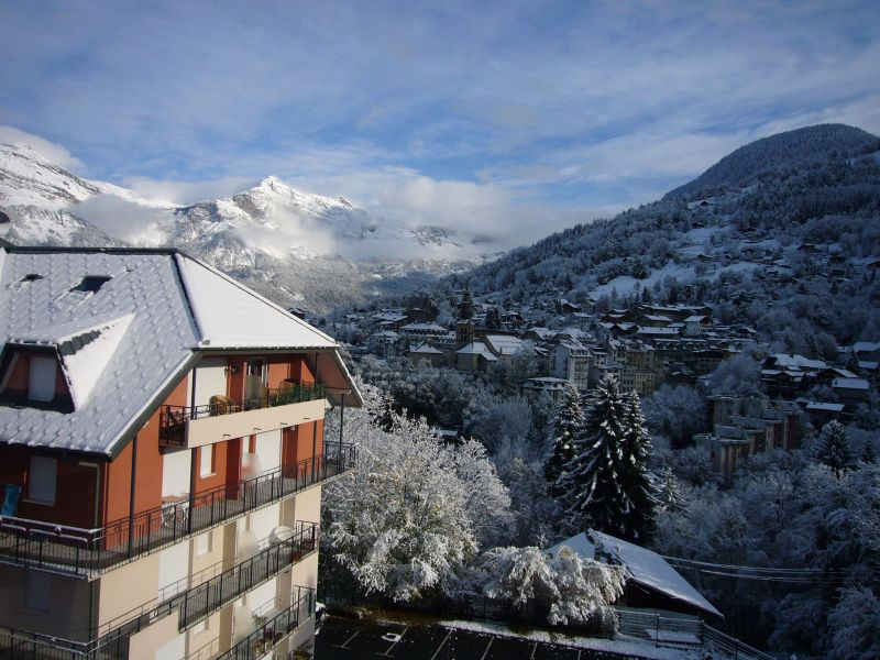 Location Appartement 90917 Saint Gervais Mont-Blanc