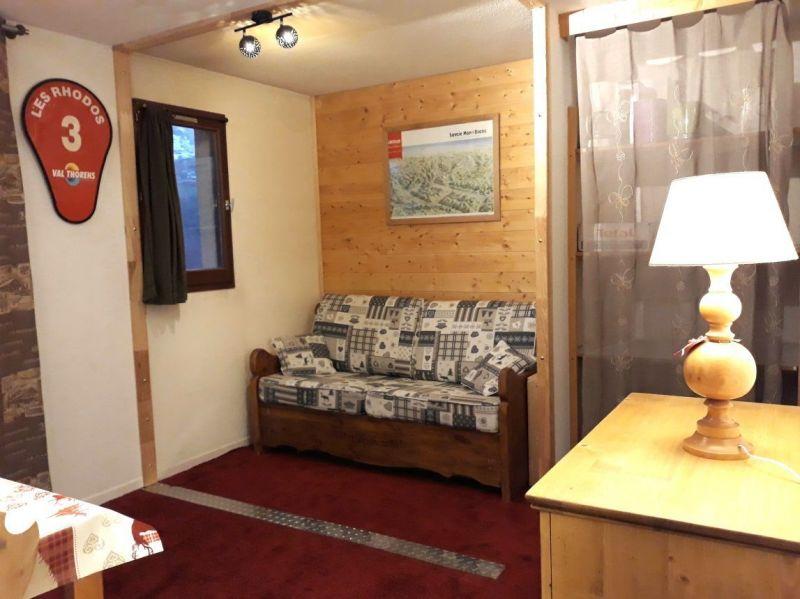 Séjour Location Appartement 91167 Les Menuires