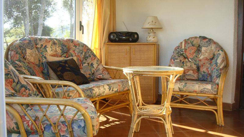 chambre 3 Location Villa 91445 Jávea