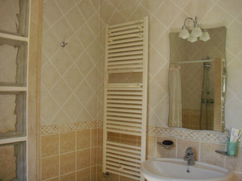 Salle d'eau Location Villa 91445 Jávea