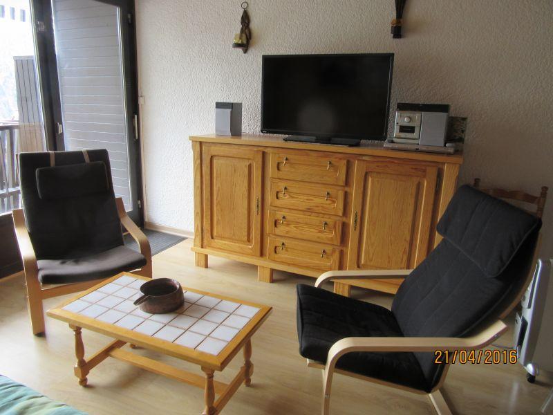 Séjour Location Appartement 91727 Les 2 Alpes