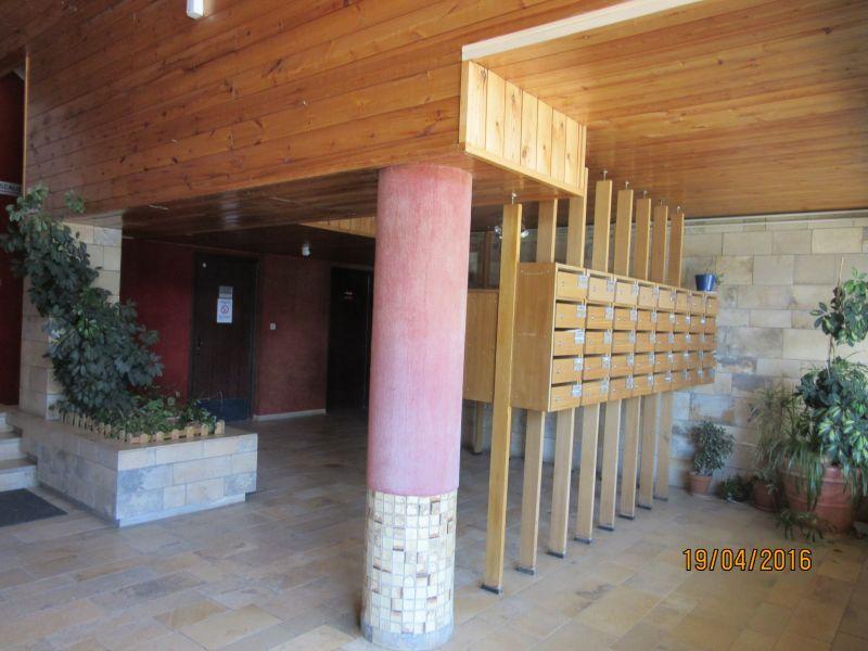 Vue autre Location Appartement 91727 Les 2 Alpes