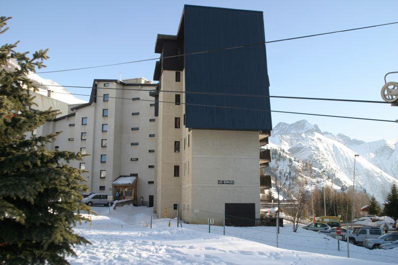 Location Appartement 91727 Les 2 Alpes