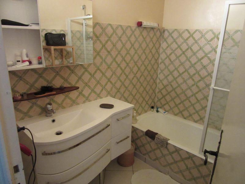 salle de bain Location Appartement 91727 Les 2 Alpes
