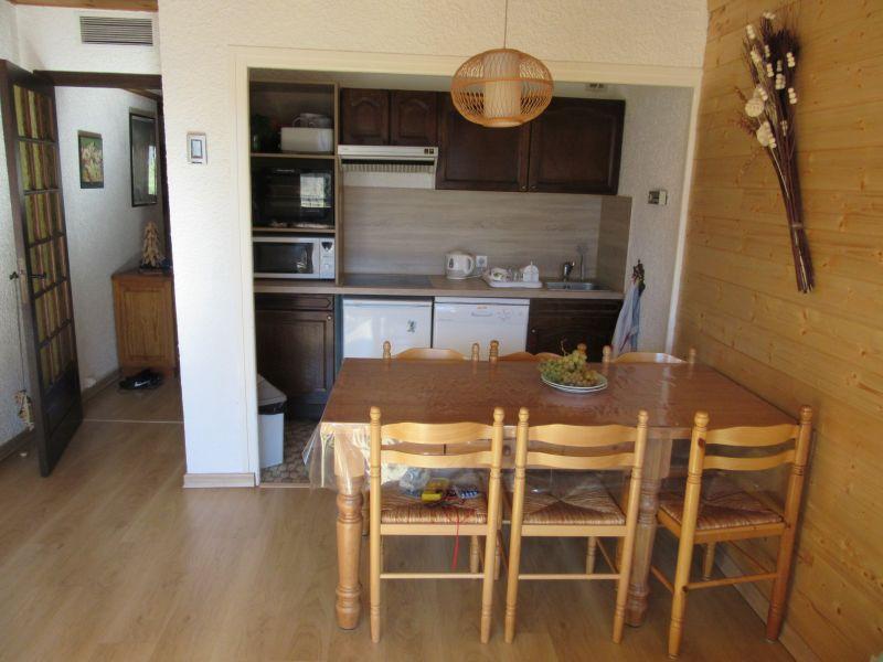 Cuisine américaine Location Appartement 91727 Les 2 Alpes
