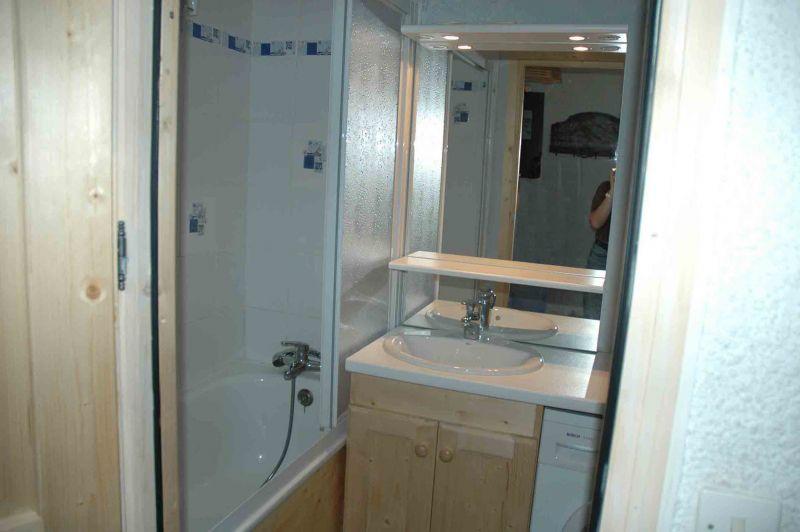 salle de bain Location Appartement 91857 Les Menuires