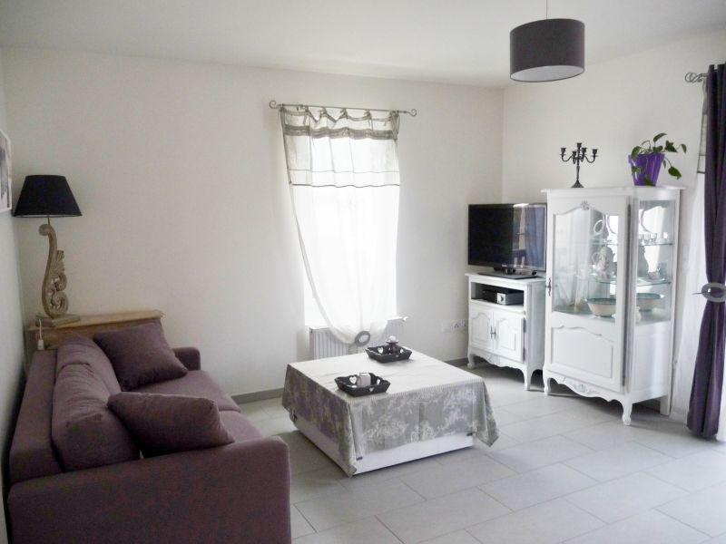 Séjour Location Appartement 92237 La Teste de Buch