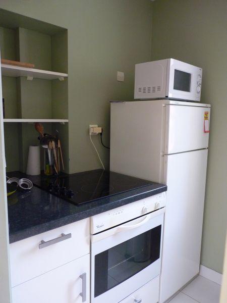 Cuisine indépendante Location Appartement 92348 Le Touquet