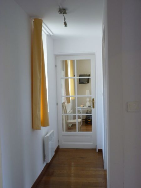 Couloir Location Appartement 92348 Le Touquet