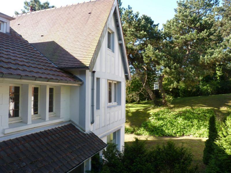 Vue depuis la location Location Appartement 92348 Le Touquet