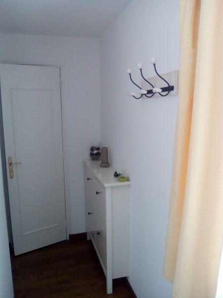 Entrée Location Appartement 92348 Le Touquet